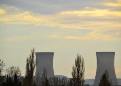 Electricien de maintenance de centrales (hydrauliques, nucléaires)