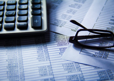 Réviseur des comptes