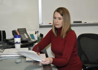 Conseiller (responsable point emploi, chargé de projet emploi)