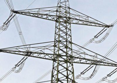 Câbleur de réseaux électriques, Câbleur haute et basse tension