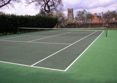 Exploitant de tennis, d'équipement de loisirs, d'équipement de loisirs de plein air, d'équipement sportif