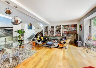 Architecte décorateur, Architecte d'intérieur