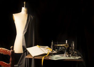 Couturier spectacle, Créateur de costumes, Concepteur de costumes