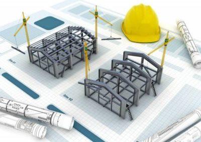 Chef de chantier (principal, second œuvre, travaux publics, travaux publics et voirie)
