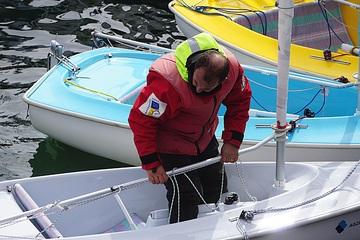 Employé de réservation fret maritime -booking-
