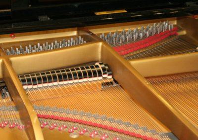 Monteur en cordes de piano