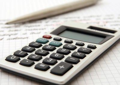 Secrétaire comptable, Secrétaire facturier