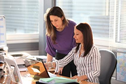 Assistant, secrétaire de direction (bilingue, trilingue)