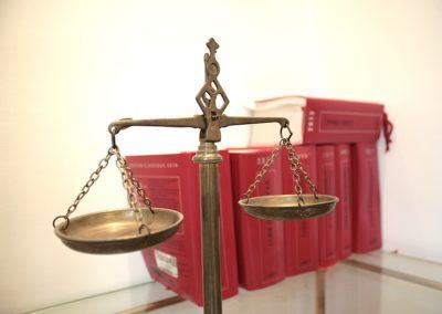 Juriste en droit (de la construction, de l'environnement)