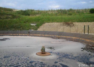 Technicien (de contrôle, d'inspection de réseau d'assainissement, de réseau d'eau)