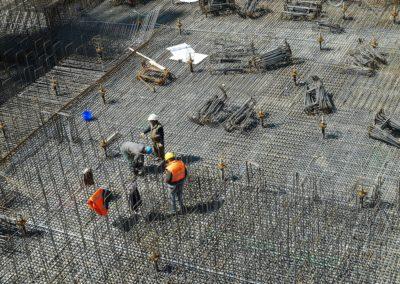Conducteur de travaux (du bâtiment, du BTP, en constructions métalliques, en électricité, génie civil, gros œuvre)