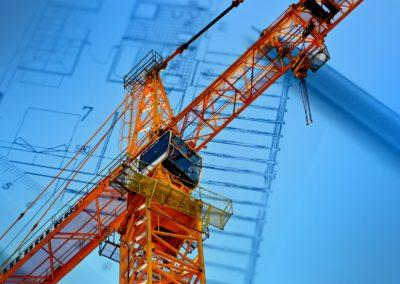 Chef de chantier (bâtiment, du BTP, électricité, gros œuvre, montage de structures métalliques)