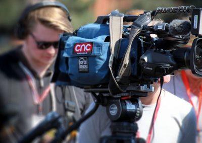 Réalisateur radio, télévision