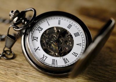 Horloger, horloger-réparateur