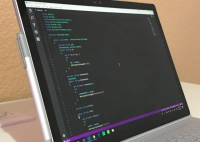 Concepteur (analyste informatique, informatique)