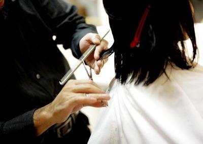 Coiffeur (à domicile, dames, messieurs, mixte, styliste, visagiste, créateur)
