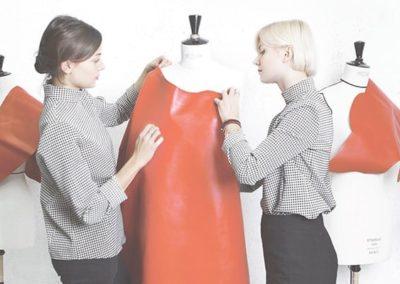 Concepteur créateur textile