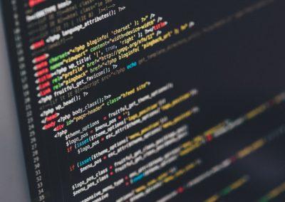 Développeur (application, informatique, multimédia, web)