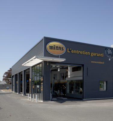 Directeur de Centre Auto Midas