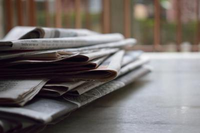 Porteur de journaux