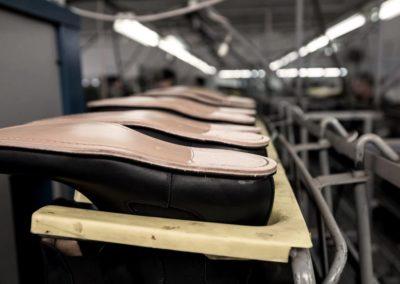 Fabricant de chaussures sur mesure
