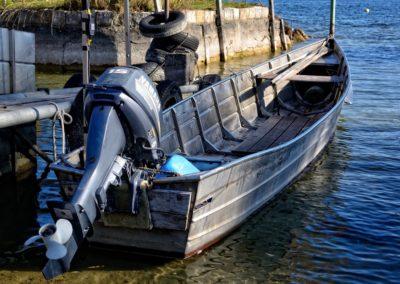 Mécanicien-réparateur de moteurs marins