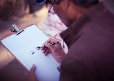 Dessinateur-illustrateur