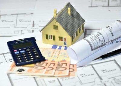 Responsable (foncier, foncier monteur d'opérations, habitat – logement, programme réhabilitation immobilière