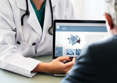 Infirmier de médecine du travail, de prévention, de santé au travail, de santé préventive, d'entreprise, scolaire