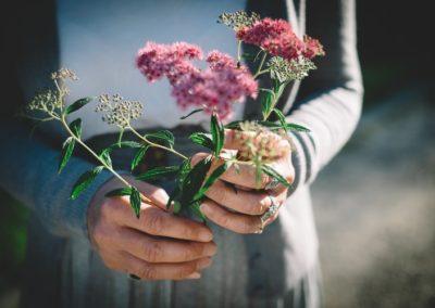 Jardinier (d'espaces verts, paysagiste)