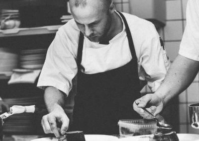 Chef cuisinier, Chef de cuisine, Chef de cuisine traiteur, Chef des cuisines