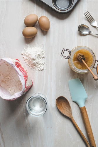 Ouvrier pâtissier