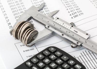 Analyste budgétaire