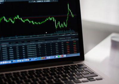 Economiste de marché, Economiste financier