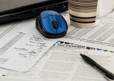 Conseiller en patrimoine financier