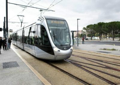 Traminot de tramway