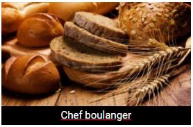 chef boulanger