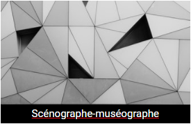 scénographe