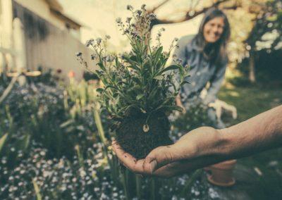 Fleuriste-décorateur floral