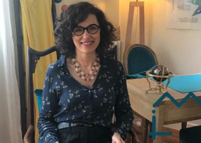 Interview Hélène