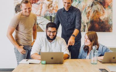 Business Developer Grands Comptes – H/F