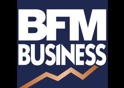 BFM BUSINESS – La Pépite : TestUnMétier, spécialiste de la mobilité professionnelle