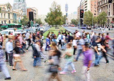 Piège  : négliger la méconnaissance des processus de mobilité
