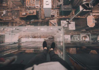 Mobilité interne : la peur du changement
